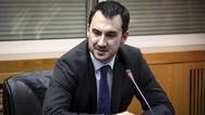 Αλέξης Χαρίτσης: 'Οι πιο δύσκολες εκλογές που έχουν οργανωθεί ποτέ στην Ελλάδα'