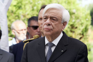 Ο Προκόπης Παυλόπουλος άσκησε το εκλογικό του δικαίωμα