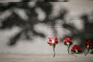 Πραγματοποιήθηκε πολιτικό μνημόσυνο για τα 14 χρόνια από το θάνατο του Χαρίλαου Φλωράκη