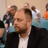 Δημήτρης Καραγεωργόπουλος: Εμείς δεν φύγαμε, δεν λοξοκοιτάξαμε. Εμείς είμαστε ακόμα εδώ!!!