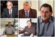 Αυτοί είναι οι πέντε δήμαρχοι στους δήμους της Αχαΐας