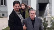 Πάτρα: 'Έφυγε' από τη ζωή ο πατέρας του υποψηφίου Δημάρχου Πέτρου Ψωμά