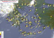 Δυτική Ελλάδα: Aλλάζει το σκηνικό του καιρού