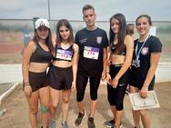 Στίβος: Αρκετά καλά τα πήγαν οι αθλητές της Παναχαϊκής στα '36α Θώδεια'