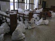 Δείτε τους σταυρούς των υποψηφίων στις δημοτικές παρατάξεις της Πάτρας