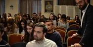 Η Πάτρα μπορεί να γίνει μια 'Έξυπνη πόλη' και μια ομάδα φοιτητών μας δείχνει τον δρόμο