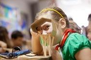 Πάτρα: Καλοκαιρινά δημιουργικά εργαστήρια 'Στου φεγγαριού την άκρη'!