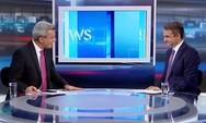 Κυριάκος Μητσοτάκης: 'Η χώρα θέλει ισχυρή και σταθερή κυβέρνηση'