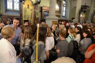 Μητρόπολη Πατρών: Ιερά παράκληση για τους υποψηφίους των πανελλαδικών