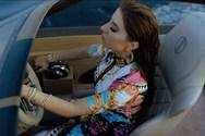 Η Μελίνα Μακρή ξεσπά ενάντια στην κακοποίηση των γυναικών στο νέο της τραγούδι! (video)