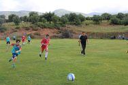 Ερύμανθος: Με επιτυχία πραγματοποιήθηκε το 1ο τουρνουά αγώνων mini ποδοσφαίρου (pics)