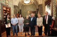 Κατατέθηκε το αρχείο της επιτροπής για την προστασία της πολιτιστικής κληρονομιάς της Κύπρου