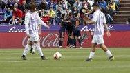 Στημένο το ματς Βαγιαδολίδ - Βαλένθια: «Εξαγοράστηκαν 7 παίκτες»