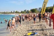 """Έντονος συναγωνισμός σε όλες τις κατηγορίες στο """"3o Swimming Club Experience 2019""""!"""