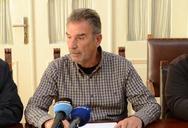 Πάτρα: O Τάκης Πετρόπουλος για την απώλεια των Δ. Τζένου και Θ. Ιωαννίδη