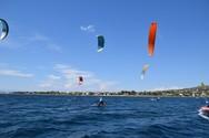 Ο 1ος επίσημος Αγώνας Αετοσανίδας (kiteboarding) στην Ελλάδα είναι γεγονός (φωτο)