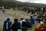 Πάτρα: Μεγάλη επισκεψιμότητα στα Κέντρα Περιβαλλοντικής Εκπαίδευσης του Δήμου