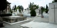 Πάτρα: Παράταση εργασίας στους συμβασιούχους των Δημοτικών Κοιμητηρίων