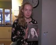 Ολλανδία - Έκαναν ευθανασία σε 17χρονη που είχε πέσει θύμα βιασμού! (φωτο)