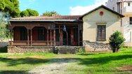 Το Διοικητικό Συμβούλιο του Παραρτήματος «Ι.Ε.Θ.Π - Πάτρας» σχετικά με την οικία του Παύλου Μελά