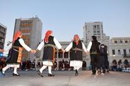 Πάτρα: Έρχεται το 3ο Φεστιβάλ Χορού Τρίτης Ηλικίας