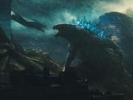 Η ταινία 'Godzilla: King of the monsters' μέσα από την κριτική της Σταματίας Καλλιβωκά (pics+video)