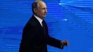 Το Βατικανό θα επισκεφτεί ο Βλαντιμίρ Πούτιν