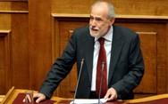 Γιάννης Κουτσούκος: 'Η κυβέρνηση εμπαίζει τους φορολογούμενους'