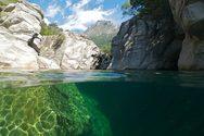 Verzasca Valley - Η 'εξωτική' κοιλάδα της Ελβετίας