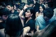 Trash Party - Season Finale at Mods Club 05-06-19