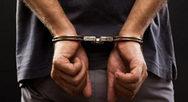 Δυτική Ελλάδα: Toυς φόρεσαν χειροπέδες για καταδικαστικές αποφάσεις