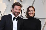 Bradley Cooper και Irina Shayk χώρισαν ύστερα από τέσσερα χρόνια σχέσης!