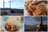 Οι 'Γλυκές Αλχημείες Ταξιδεύουν' στην Πάτρα! (video)