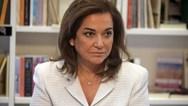 Nτ. Μπακογιάννη: 'Ο Κυριάκος Μητσοτάκης μιλάει για την ισότητα των ευκαιριών'