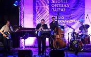 Πάτρα - Gilad Atzmon και Next Step μάγεψαν το κοινό (φωτο)