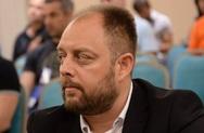 Πάτρα: Μήνυση του Δημήτρη Καραγεωργόπουλου στον Στάθη Κεραμιδά
