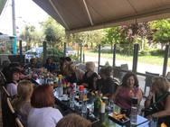 Αίγιο - Συνάντηση της Σ. Αναγνωστοπούλου με γυναίκες εκπροσώπους συλλόγων και φορέων!