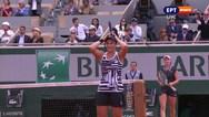 Η Άσλεϊ Μπάρτι ήταν η μεγάλη νικήτρια στον τελικό του Roland Garros
