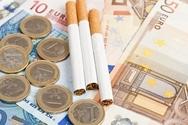 Πάτρα: Κατασχέθηκαν 250 πακέτα λαθραίων τσιγάρων