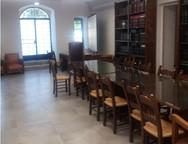 Χανιά: Μετέτρεψαν παλιά κρατητήρια σε μία λειτουργική βιβλιοθήκη