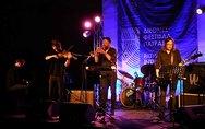 Το απογειωτικό φινάλε του 'Jazz+Πράξεις' είχε το όνομα του Mathias Eick Quintet!