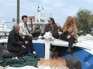 Ο Στέλιος Παρλιάρος, δημιούργησε ένα ξεχωριστό επεισόδιο στην Πάτρα! (video)
