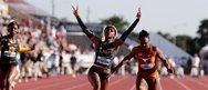 Σα Κάρι Ρίτσαρντσον - Η 19χρονη που έτρεξε τα 100μ. σε 10.75