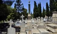 Σχιστό: Λείψανα νεκρών πεταμένα στους διαδρόμους του Κοιμητηρίου (video)