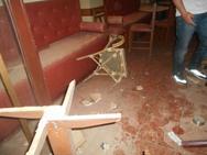 Πάτρα: Το ξέσπασμα της ιδιοκτήτριας του καφενείου που έσπασαν οι κουκουλοφόροι