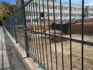 Πάτρα: Έχουν 'βαλτώσει' οι αρχαιολογικές εργασίες στο σχολικό συγκρότημα Τεμπονέρα