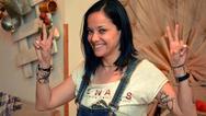 Κατερίνα Τσάβαλου: 'Ήμουν ζευγάρι με τραγουδοποιό' (video)