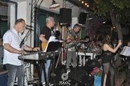 Live στην Πλαζ EOT Πάτρας 08-06-19