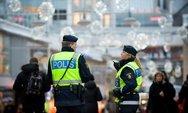 Αστυνομικοί πυροβόλησαν άνδρα στη Σουηδία