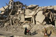 Νέα προσφυγική κρίση προ των πυλών μετά τις συγκρούσεις στη Συρία